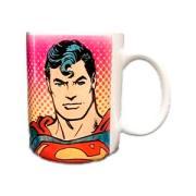 Tazza Superman