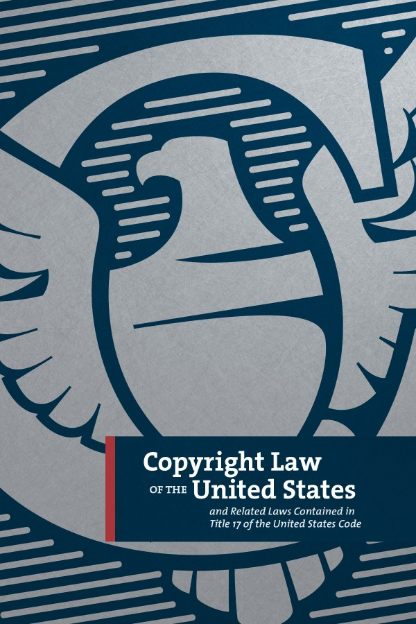 Copyright Law Of United States U. Office