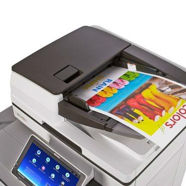 Ricoh MP C4504 Color Copier