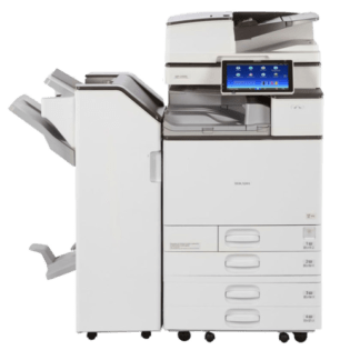 Ricoh MP C4504 Copy Texas Copier sales leasing rentals Dallas