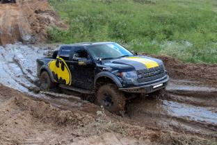 bestselling author larry roberts bat truck batmobile