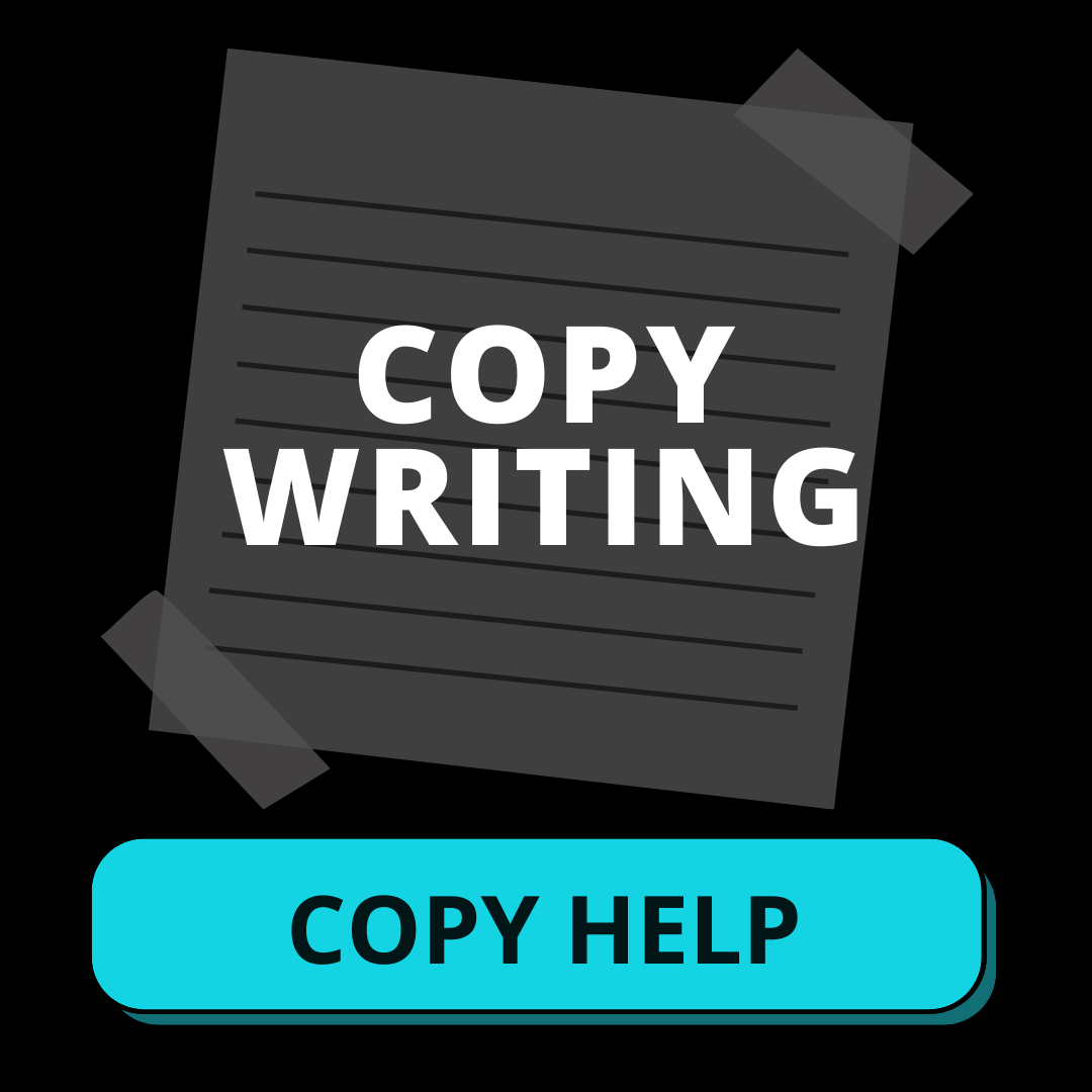 get help with your copywriting for your business online