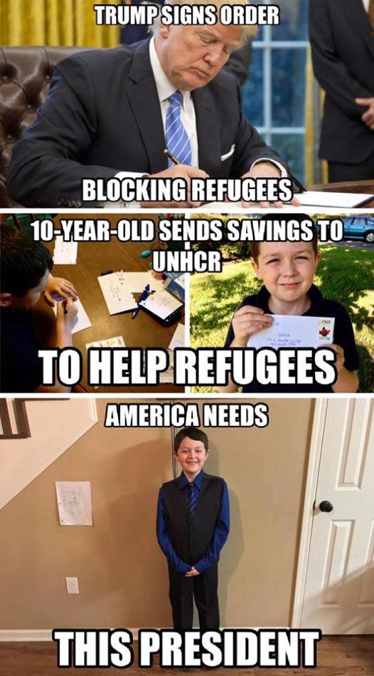trump-trey-refugees