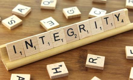 The Trouble With Integrity