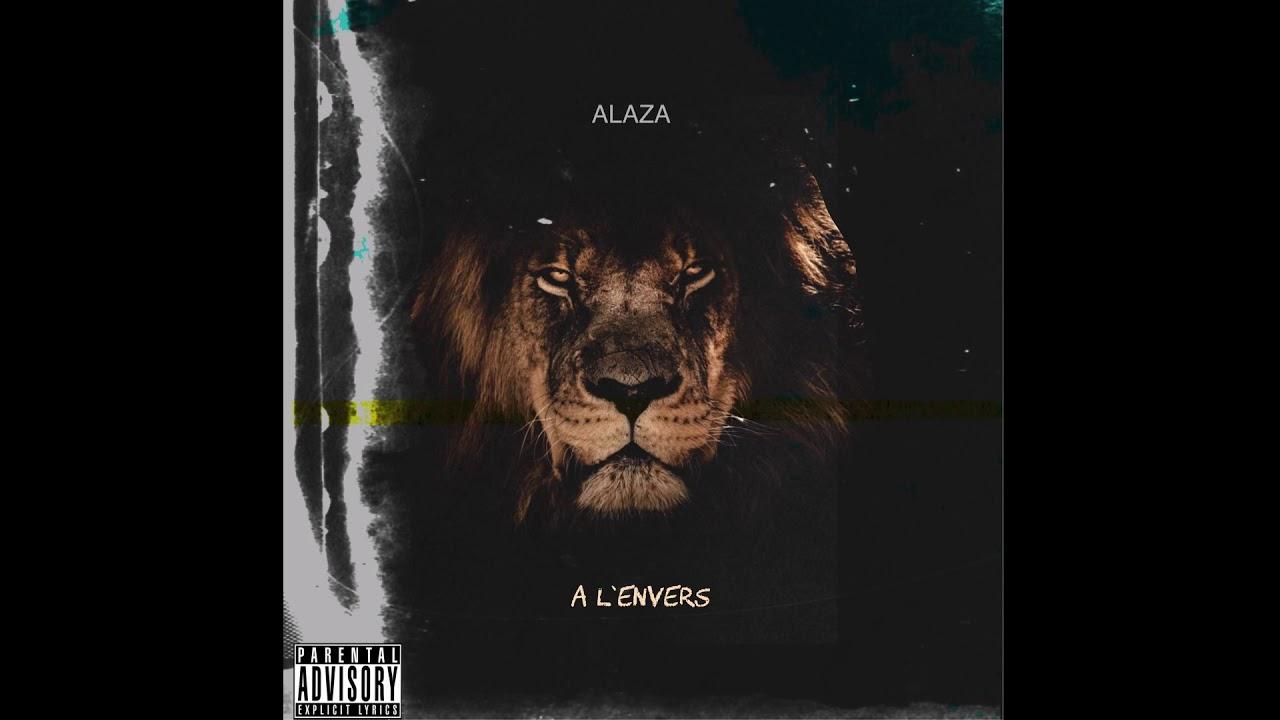 Alaza – A l'envers – Février 2020