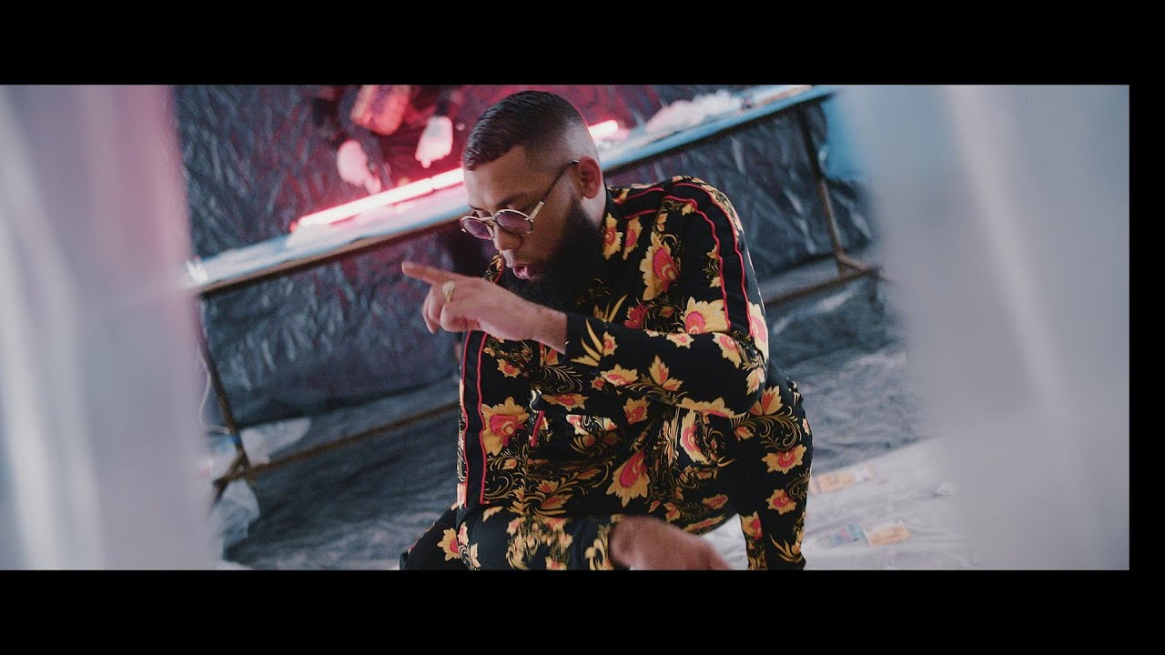 T MATT – Ha Putain Hé (Clip Officiel) – Avril 2020