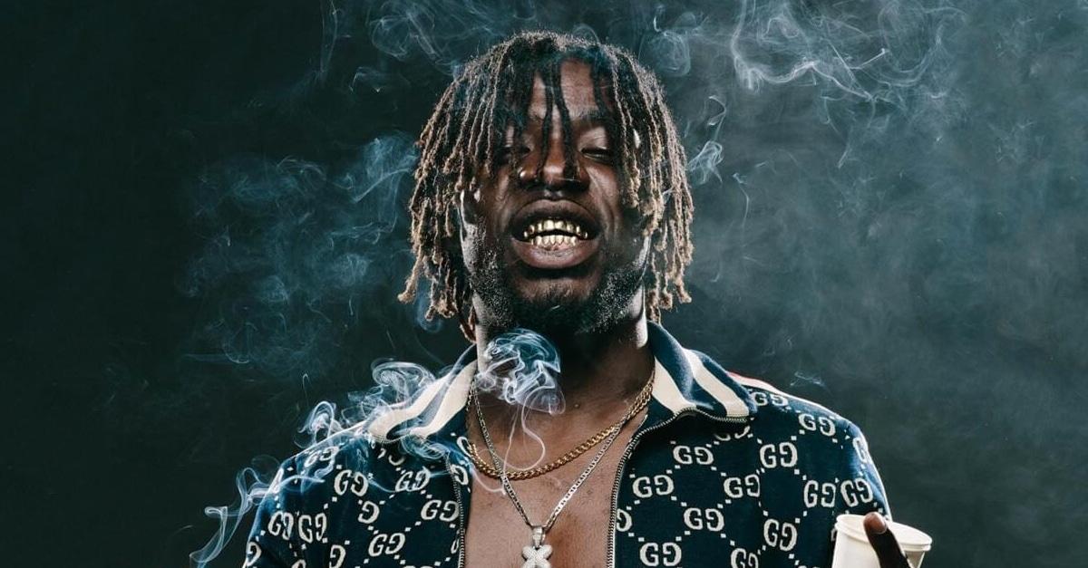 Gazo sort sa première mixtape : Drill FR – Mars 2021