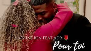 Varaine Ben feat ADR – Pour toi 🌹 [Clip officiel] – Mai 2021 // (Version acoustique)
