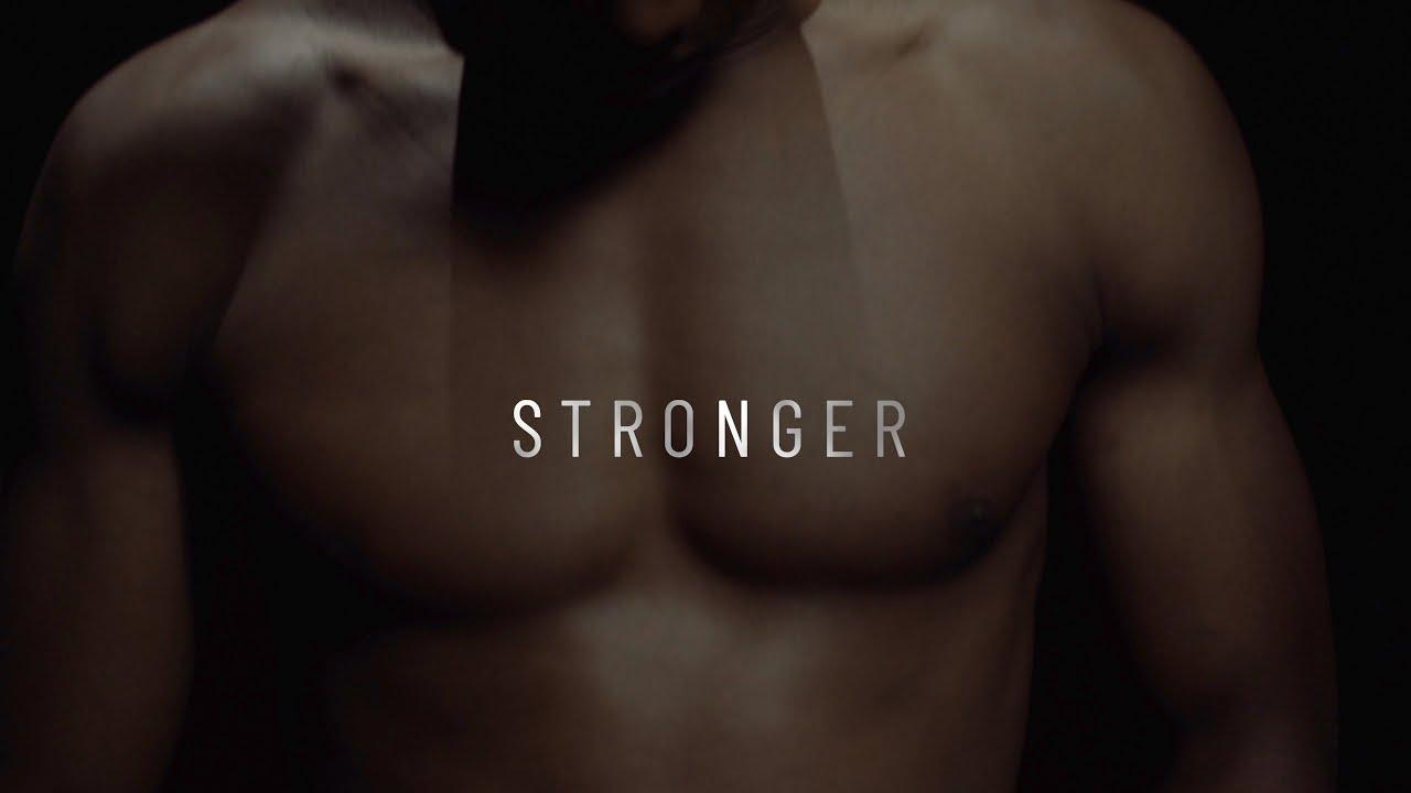 Romain Virgo – Stronger (Official Music Video) – Mai 2021