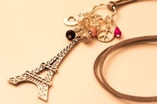 collier paris