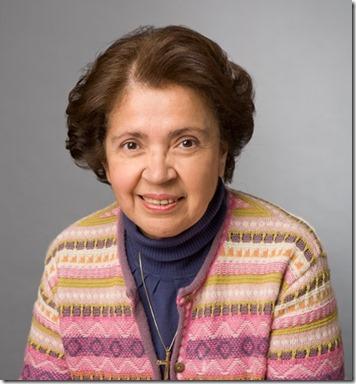 María Victoria Peralta foto
