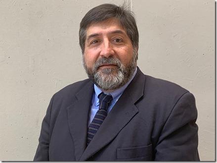 Mauricio Castro Jara