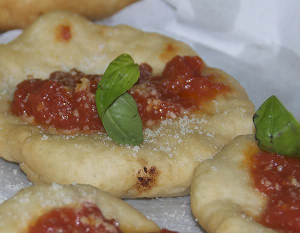 La mia cucina napoletana a Milano La cucina delle feste