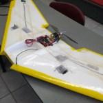 Elliott Humphry UAV