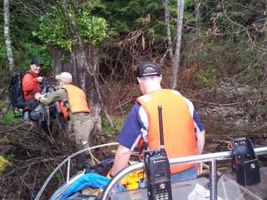 Buntzen Medical Rescue