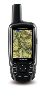 Garmin-GPSMap-62st