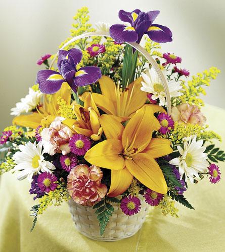 Natures Wonders Florist Funeral Flowers Eternal