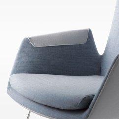 Jehs Laub Lounge Chair Gym Manual Cordia Chair: Cor