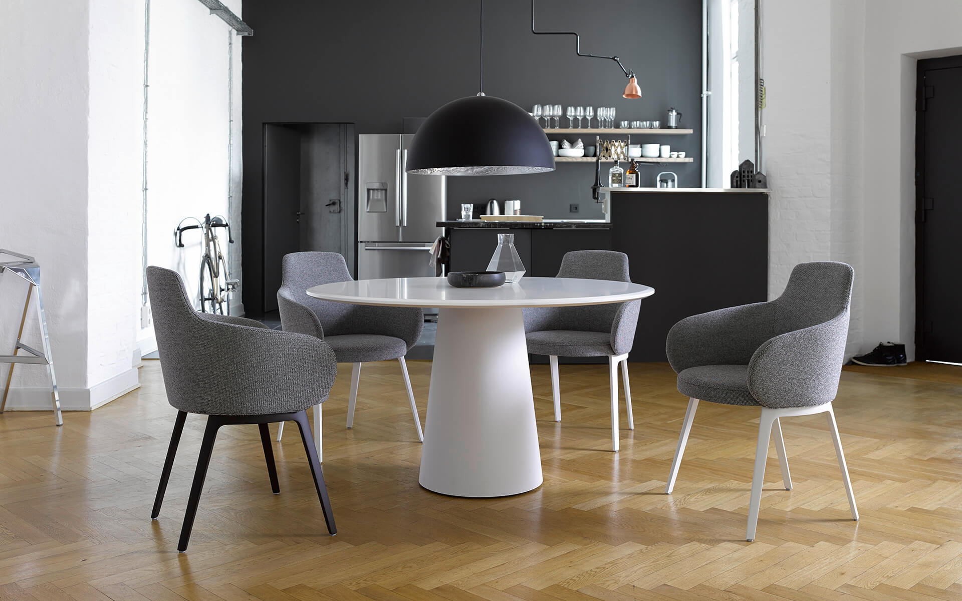 real good chair williams sonoma chairs conic table: cor