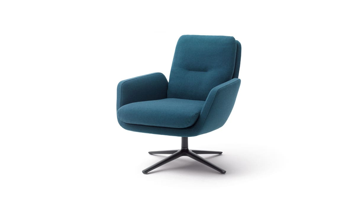 swivel chair cushions cover hire sheffield cordia sessel: cor