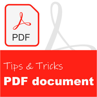 PDF File: What is a .PDF file, and how do I create it?