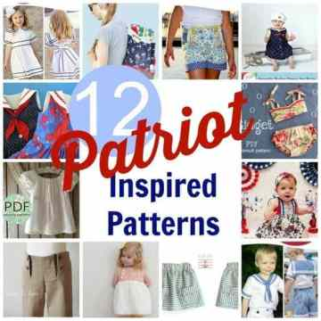 4th-of-july-sewing-patterns