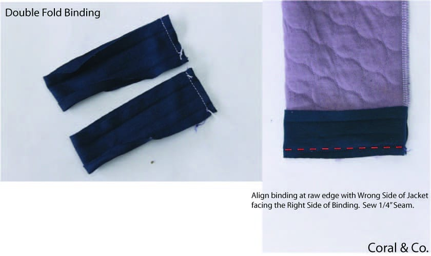 how-to-attach-binding-to-knit-coat-coral-and-co