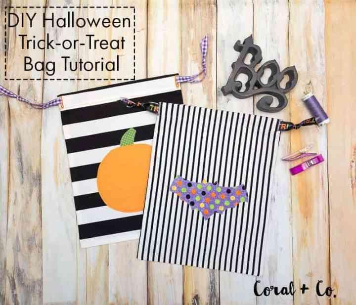 DIY-Halloween-Trick-or-Treat-Bag-Tutoirial