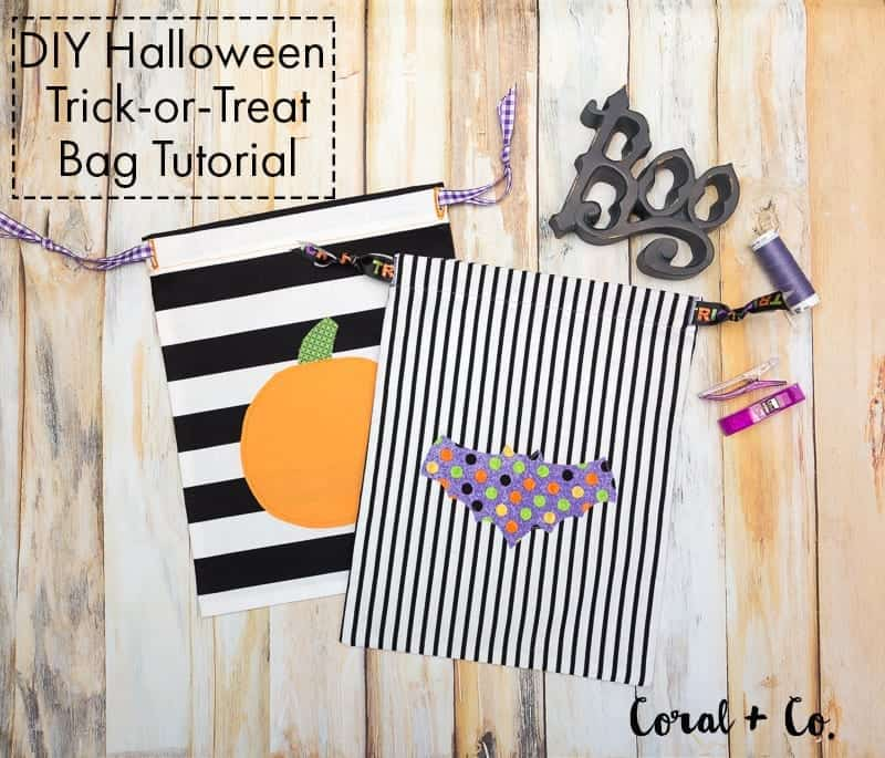 DIY-Halloween-Trick-or-Treat-Bag-Tutoirial