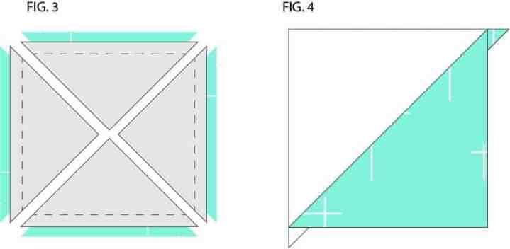 half-square-triangles-4-at-once