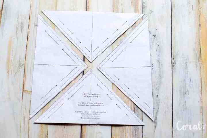 cut-half-square-triangles-into-four-with-half-square-triangle-paper