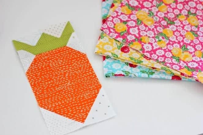 carrot-block-quilt-pattern