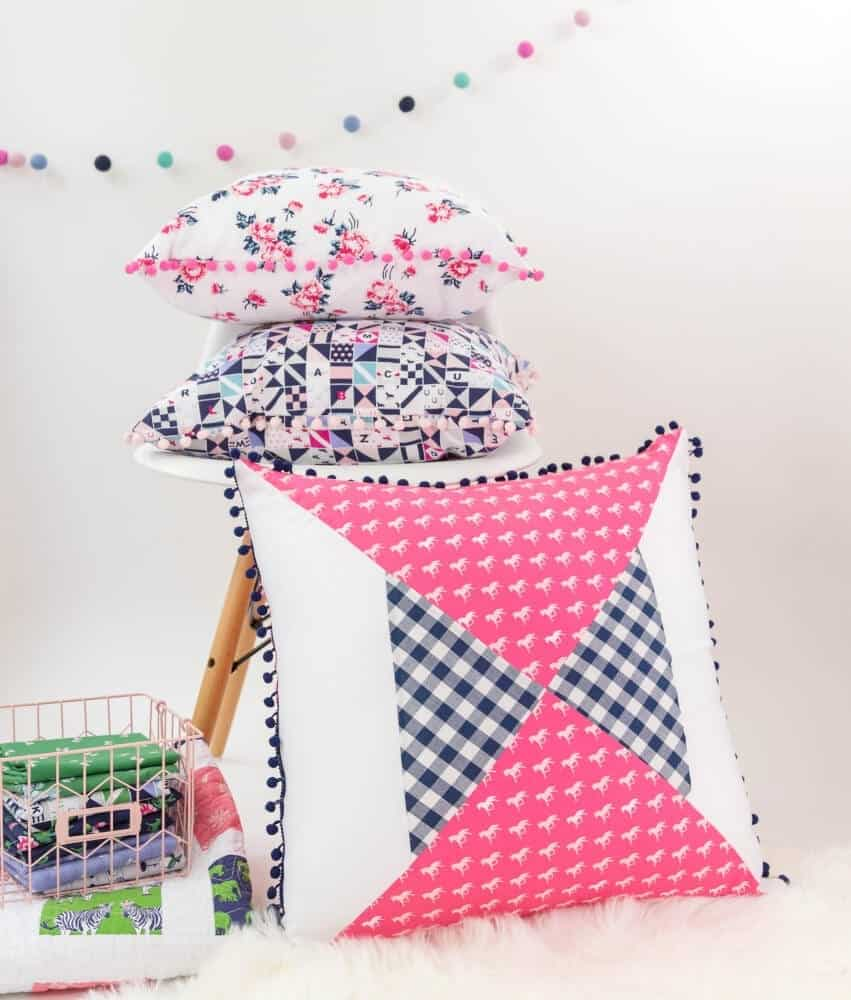 quilt-pillow-tutorial