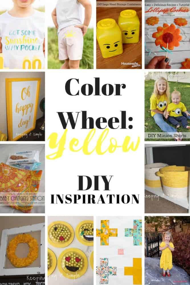 DIY-yellow-color-crafts-inspiration