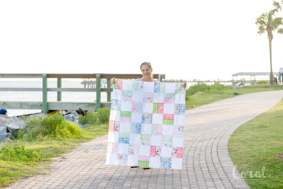 baby-girl-quilt-patterns-free