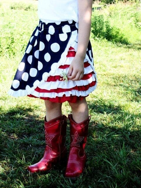 4th-of-july-ruffle-skirt-tutorial
