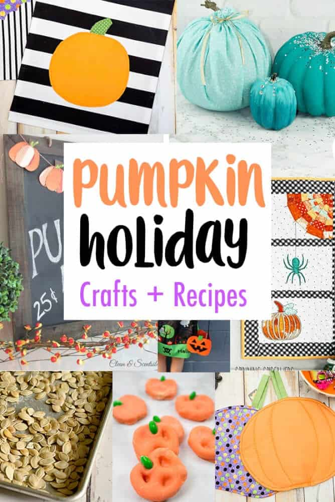 pumpkin-halloween-crafts-and-recipes-diy
