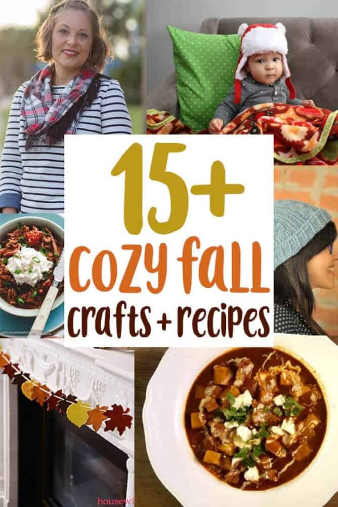 cozy-fall-crafts-and-recipes