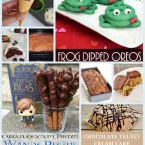 chocolate-recipes