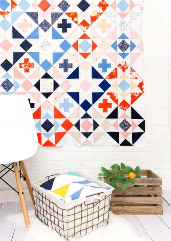 nordic-crossing-quilt-pattern