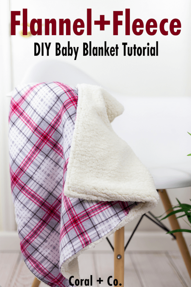 flannel-and-fleece-blanket-diy