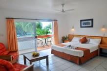 Deluxe Room at Bedarra Beach Inn
