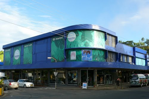 Tappoo Department Store, Sigatoka