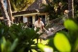 Talai Butler - Outrigger on the Lagoon Fiji