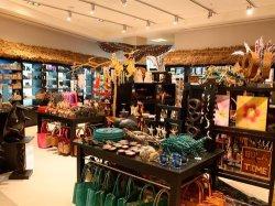 Tappoo Department Store, Sigatoka town