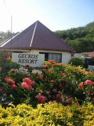 Gecko's Resort