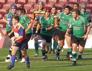 Sunnybank (Queensland) Rugby