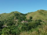 Tavuni Hill Fort is a semi restored ancient Fijian fort and is a National Archeological Site.