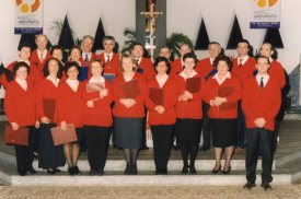 1999 Casa Riposo Don Bosco