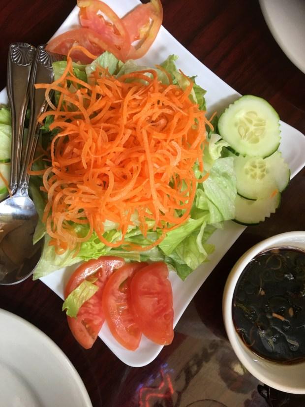 Miss Saigon Vietnamese restaurant in Coral Gables, Florida near Miami